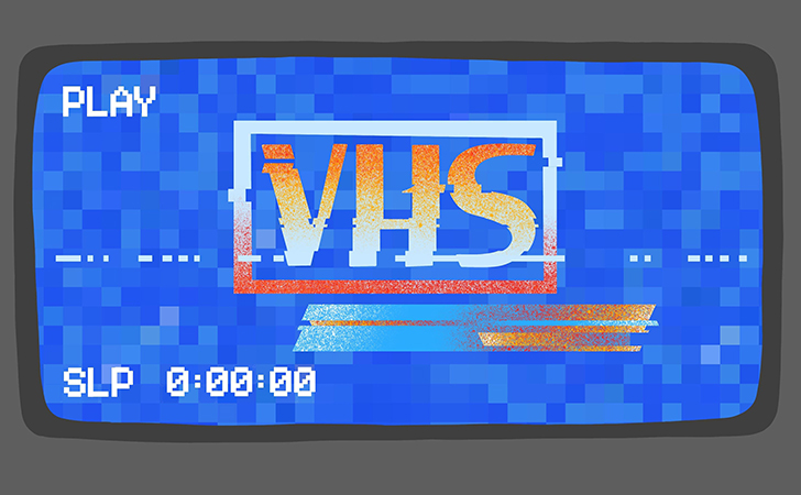 Atch 90S Vhs Video Filters - Biosciencenutra