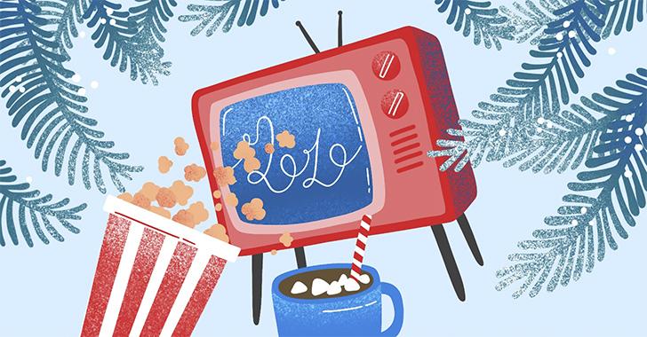 топ 30 лучшие новогодние фильмы 2019 для взрослых и детей