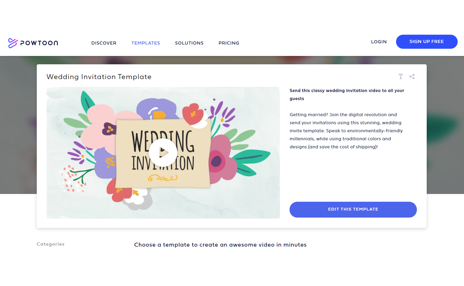 How to Make Video Wedding Invitations and Impress Everyone